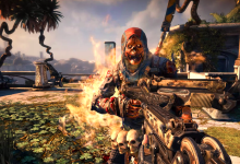 Photo of Bulletstorm: Full Clip Edition Receives A New Exciting Trailer