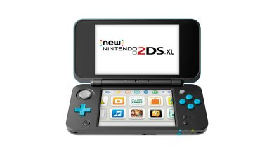 Photo of Nintendo Announces The New 2DS XL