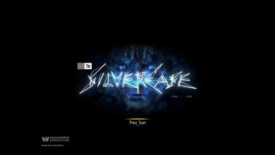 Photo of Game Review   The Silver Case