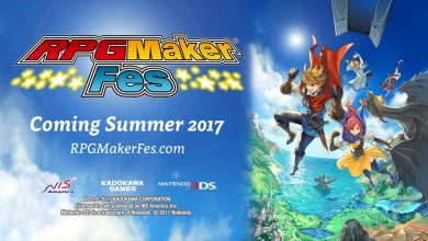 Photo of RPG Maker Fes Coming to North America this Summer