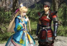 Photo of SAMURAI WARRIORS: Spirit of Sanada Set To Carry On The Franchise Next Month