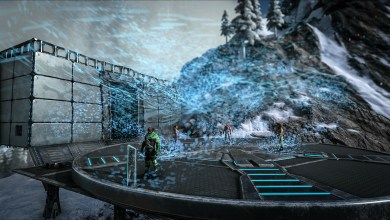 Photo of ARK: Survival Evolved | Patch 256 : Underwater Bases,TEK Teleporters, 4 Creatures and New Streamlined Menu