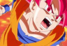 Photo of Dragon Ball Super Manga Heading Westward