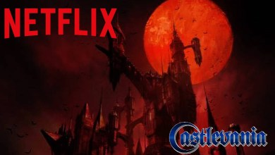 Photo of Netflix releases 8-bit inspired Castlevania trailer