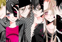 Photo of Manga Review | Anonymous Noise