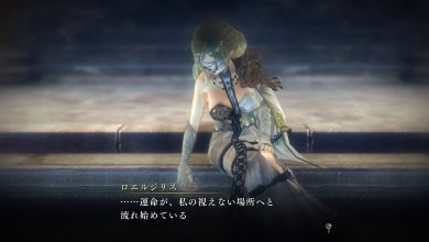 Photo of 2 New Characters Revealed For Nights of Azure 2