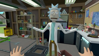 Photo of Game Review | Rick and Morty: Virtual Rick-ality
