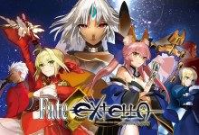 Photo of The Switch Version of Fate/Extella has a new Trailer!