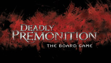 Photo of Cult Classic Video Game Deadly Premonition Coming to a Tabletop Near You