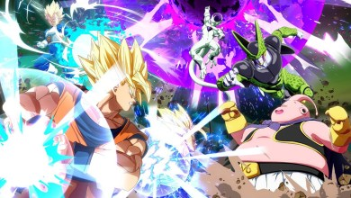 Photo of DRAGON BALL FighterZ Announced At E3