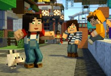 Photo of Minecraft: Story Mode Season 2 Set To Launch Early July