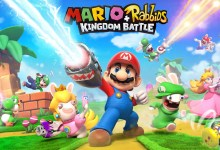Photo of Mario + Rabbids Kingdom Battle Coming to the Switch