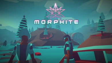 Photo of Sci-Fi Shooter Morphite coming to Nintendo Switch, PS4 and Xbox One