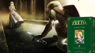 Photo of THE LEGEND OF ZELDA Manga Creators To Appear At New York Comic Con 2017