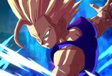 Photo of DRAGON BALL FighterZ Closed Beta Sign-up Open