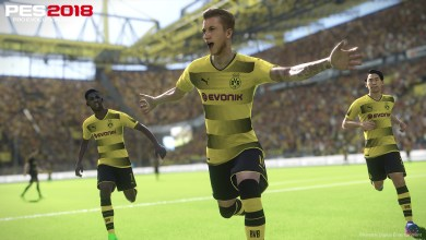 Photo of PES 2018 gamescom Trailer Shows Off Quite A lot of what We Can Expect This Year