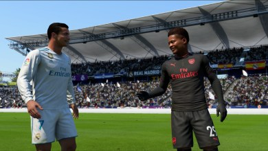 Photo of Game Review | FIFA 18