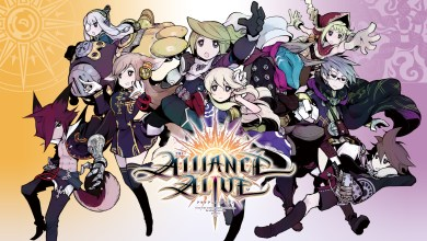 Photo of ATLUS Merges Old-School RPG Gameplay with Modern Aesthetics in The Alliance Alive