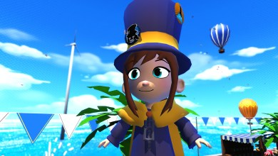 Photo of Game Review | A Hat in Time