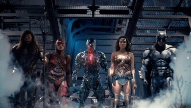 Photo of Movie Review | Justice League