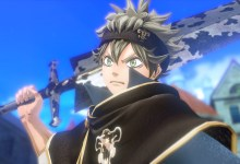 Photo of Black Clover: Quartet Knights to get New Third Person Shooter Anime Game in 2018