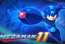 "Photo of ""Mega Man 11"" Will Bring the Blue Bomber into the Modern Age in 2018!"