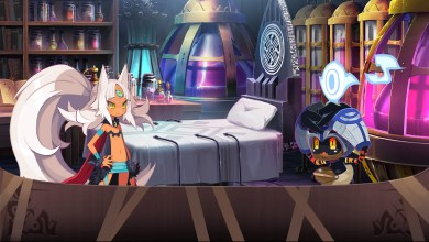 Photo of The Witch and the Hundred Knight 2 Headed to North America and Europe This March