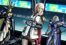 Photo of SQUARE ENIX AND AMAZON TEAM UP FOR DISSIDIA FANTASY FINALS BRACKET TOURNAMENT