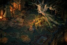 Photo of THQ Nordic Partners With Versus Evil For global distribution of Pillars of Eternity II: Deadfire