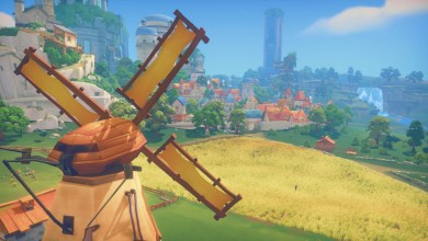 Photo of First Impressions   My Time In Portia (PC/Early Access)
