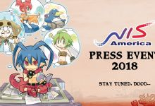 Photo of It's Finally Time For NIS America Press Event 2018