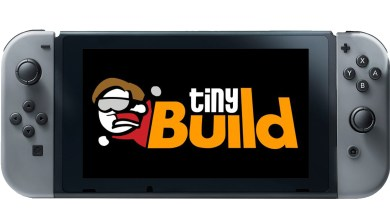 """Photo of tinyBuild Announces 6 """"nindie"""" games for Nintendo Switch!"""