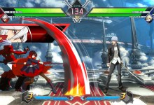Photo of BLAZBLUE CROSS TAG BATTLE is Coming to Europe in 2018