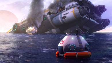 Photo of Game Review | Subnautica