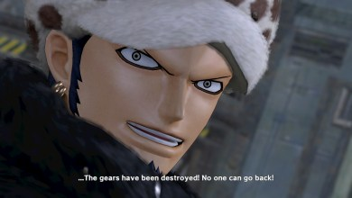 Photo of ONE PIECE Pirate Warriors 3 Releases For Switch