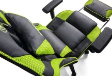 Photo of snakebyte Steps into Luxury Gaming Chair Market