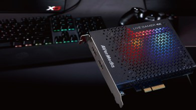 Photo of AVerMedia Unveils A New Line of Capture Cards