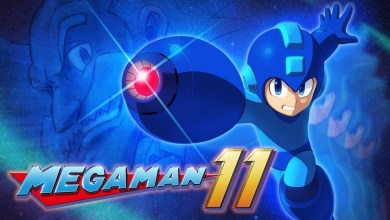 "Photo of ""Mega Man 11"" Blasting to Consoles and PC on October 2!"