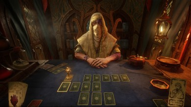 Photo of Game Review   Hand of Fate 2 Nintendo Switch