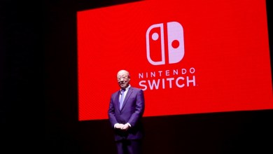 Photo of Nintendo Hasn't Unveiled their Full 2018 Lineup Just Yet