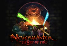 Photo of Neverwinter new Campaign at PAX West