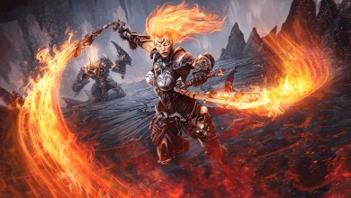 Photo of Darksiders III NEW TRAILER – Fury's Apocalypse