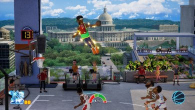 Photo of NBA 2K Playgrounds 2 for Switch Gets Physical Release