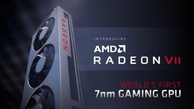 Photo of AMD's Surprise Radeon VII GPU Coming in February!