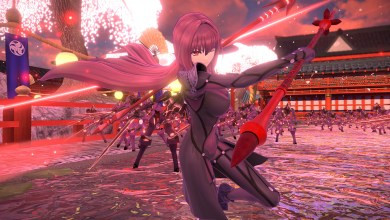 Photo of Fate/EXTELLA LINK Vita Still A thing