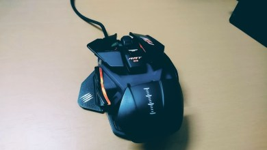 Photo of Tech Review | Mad Catz R.A.T. PRO S3