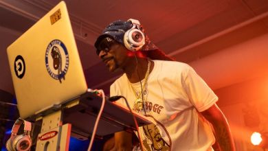 Photo of LucidSound To launch A Snoop Dogg LS50