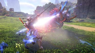 Photo of Tales of Arise Drops Anime Look