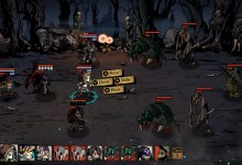 Photo of Turn-based RPG MISTOVER Announced For PS4