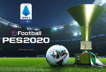 Photo of eFootball PES 2020 Lands Serie A License